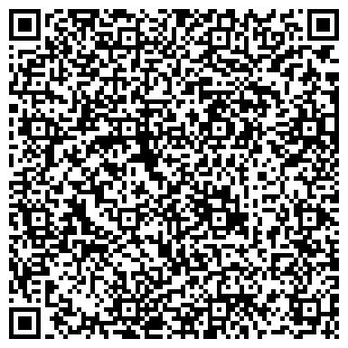 QR-код с контактной информацией организации ООО «НПП «Сибгеокарта»