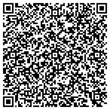 QR-код с контактной информацией организации ШОК КОМПЬЮТЕРНЫЙ КЛУБ