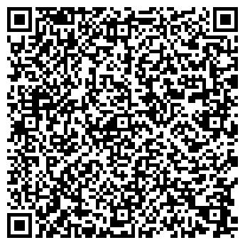 QR-код с контактной информацией организации ООО МОБИЛЬ