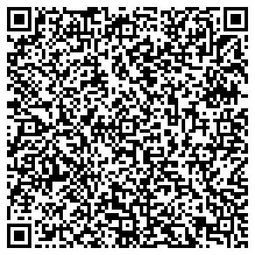 QR-код с контактной информацией организации НИЖНЕВАРТОВСКЭНЕРГОРЕМОНТ ЗАО