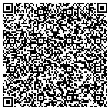 QR-код с контактной информацией организации НИЖНЕВАРТОВСКИЙ БЕТОННЫЙ ЗАВОД