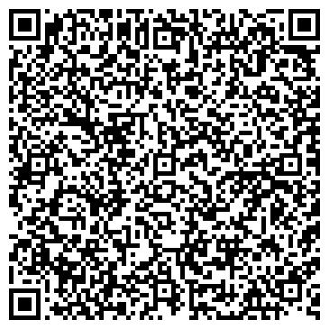 QR-код с контактной информацией организации ЖАЛЮЗИ ОКОННЫЙ ЦЕХ ООО
