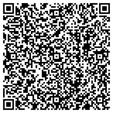 QR-код с контактной информацией организации ЗАО ФАТУМ