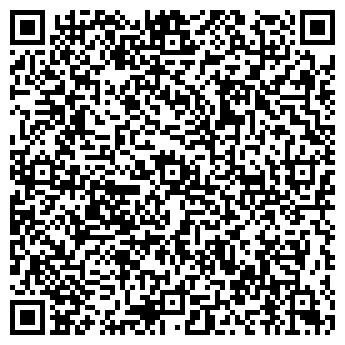 QR-код с контактной информацией организации ТРАНЗИТ ТВ