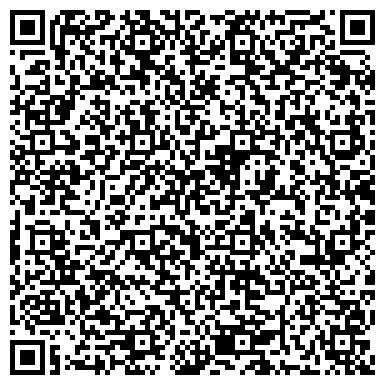 QR-код с контактной информацией организации ЦЕНТР ДЕКОРАТИВНОГО ТВОРЧЕСТВА ООО