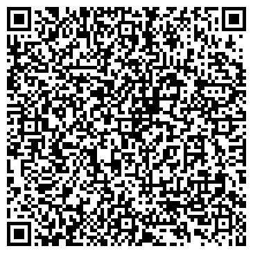 QR-код с контактной информацией организации РЕЧНОЕ ПАРОХОДСТВО