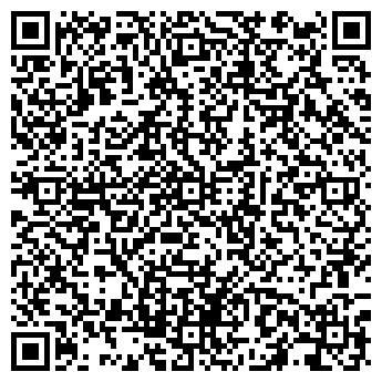 QR-код с контактной информацией организации АСТРА РА