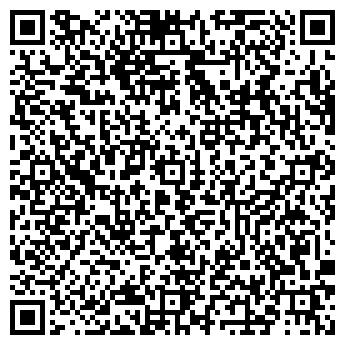QR-код с контактной информацией организации ЗАО МВ-ПРИНТ