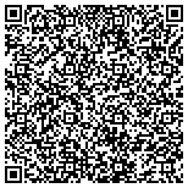 QR-код с контактной информацией организации РИТМ РЕКЛАМНО-ПРОИЗВОДСТВЕННАЯ КОМПАНИЯ