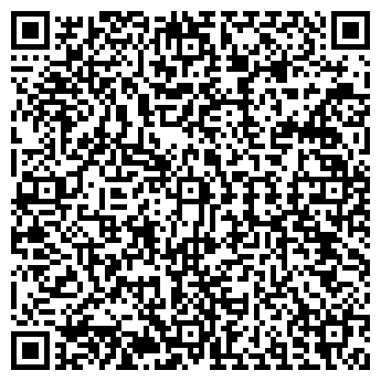 QR-код с контактной информацией организации ЗАО МОЛОКО