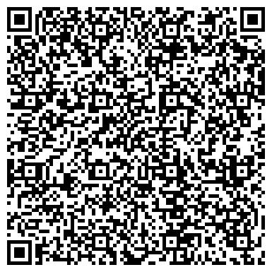 QR-код с контактной информацией организации РИТМ ЦЕХ ПО ПРОИЗВОДСТВУ НАРУЖНОЙ РЕКЛАМЫ