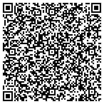 QR-код с контактной информацией организации АУДИТОРСКАЯ ФИРМА ЗАО