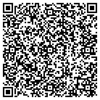 QR-код с контактной информацией организации ООО ЭЛНА