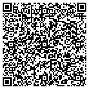 QR-код с контактной информацией организации КОПИЯ-СИБИРЬ