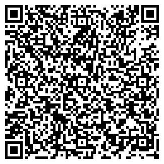 QR-код с контактной информацией организации МАКЕЕВ, ИП