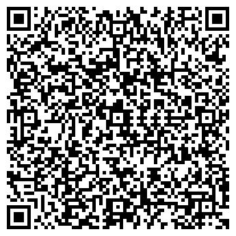 QR-код с контактной информацией организации НИЖНЕСЕРГИНСКИЙ