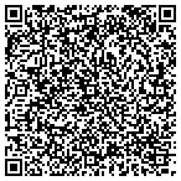 QR-код с контактной информацией организации ВО ИМЯ СВЯТОГО НИКОЛАЯ ПРИХОД