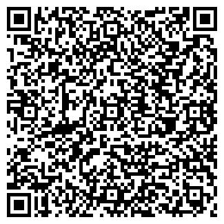 QR-код с контактной информацией организации ЛАБАРДАНС