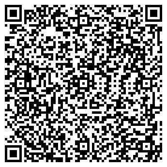 QR-код с контактной информацией организации МИХАЙЛОВСКАЯ