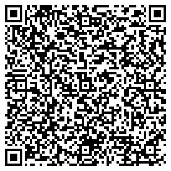QR-код с контактной информацией организации НИЖНИЕ СЕРГИ