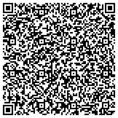 QR-код с контактной информацией организации НИЖНИЕ СЕРГИ ОВД