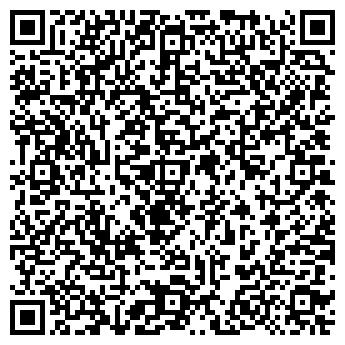 QR-код с контактной информацией организации МЕТАЛЛ-АВТОМАТ, ООО
