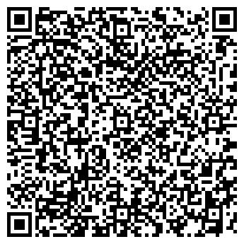 QR-код с контактной информацией организации ЖАСМИН, ООО