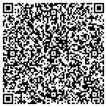 QR-код с контактной информацией организации ВО ИМЯ СВЯТОГО ИОАННА ПРЕДТЕЧИ ПРИХОД