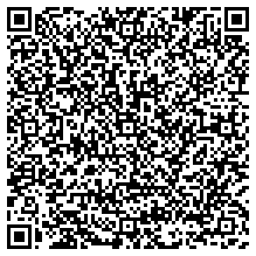 QR-код с контактной информацией организации НИЖНЕСЕРГИНСКИЙ ХЛЕБОКОМБИНАТ, П