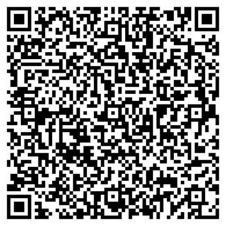 QR-код с контактной информацией организации ОАО МИХАЛЮМ