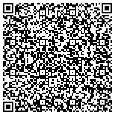 QR-код с контактной информацией организации ВО ИМЯ ТИХВИНСКОЙ ИКОНЫ БОЖИЕЙ МАТЕРИ ПРИХОД
