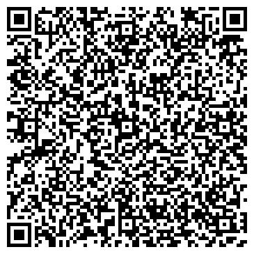 QR-код с контактной информацией организации АВТОКОЛОННА МИХАЙЛОВСКАЯ, ЗАО