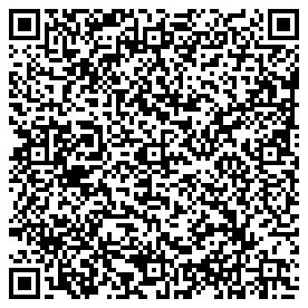 QR-код с контактной информацией организации ООО ЖЕЛЕЗОБЕТОН