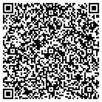 QR-код с контактной информацией организации ЗАВОД № 1, ООО