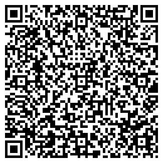 QR-код с контактной информацией организации ЛИУ-51 ГУИН