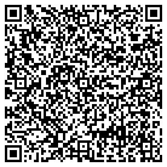 QR-код с контактной информацией организации ЭЛЕКТРОН ПЛЮС, ООО