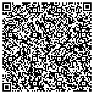 QR-код с контактной информацией организации ВОСТОЧНАЯ ФОНДОВАЯ КОМПАНИЯ