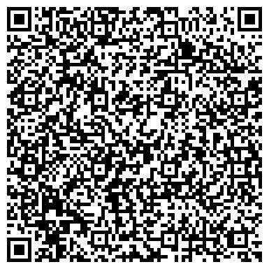 QR-код с контактной информацией организации ОБЪЕДИНЕННАЯ РАСЧЕТНАЯ СИСТЕМА УРФ НКО, ОАО