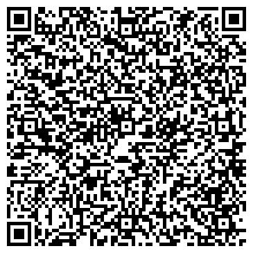 QR-код с контактной информацией организации ПРОФЕССИОНАЛЬНЫЙ РЕГИСТРАЦИОННЫЙ ЦЕНТР, ЗАО