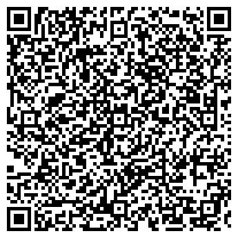 QR-код с контактной информацией организации АККОРД-ИНВЕСТ, ООО