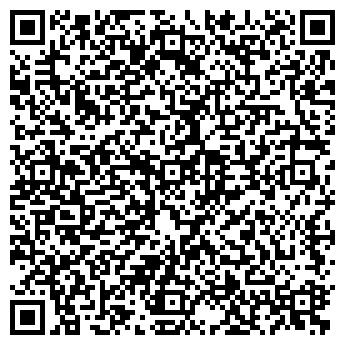 QR-код с контактной информацией организации ГАРАНТ ЧОП