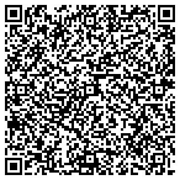 QR-код с контактной информацией организации САПСАН ОХРАННОЕ ПРЕДПРИЯТИЕ