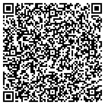 QR-код с контактной информацией организации ИНТЕРЛОК-Т ЧОП