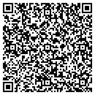 QR-код с контактной информацией организации ВИРАЖ НТ