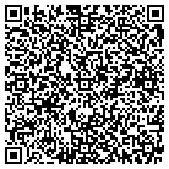 QR-код с контактной информацией организации БАТОРИНСКИЙ ТД