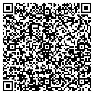 QR-код с контактной информацией организации ООО ЛИГАТ