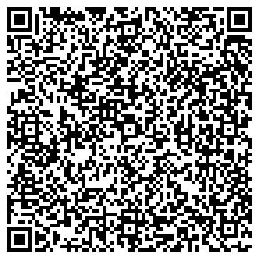 QR-код с контактной информацией организации САМОРОДОК ГОУ НПО СО ПУ № 38