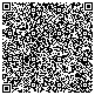 QR-код с контактной информацией организации ЛЕНИНГРАДСКИЙ ГОСУДАРСТВЕННЫЙ УНИВЕРСИТЕТ ИМ. А.С. ПУШКИНА ФИЛИАЛ