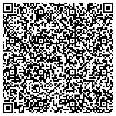 QR-код с контактной информацией организации МОСКОВСКИЙ ГОСУДАРСТВЕННЫЙ УНИВЕРСИТЕТ ЭКОНОМИКИ СТАТИСТИКИ И ИНФОРМАТИКИ