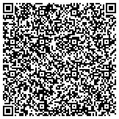 QR-код с контактной информацией организации ПУТЕЙ СООБЩЕНИЯ УРАЛЬСКИЙ ГОСУДАРСТВЕННЫЙ УНИВЕРСИТЕТ ФИЛИАЛ
